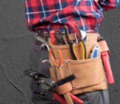 Best Carpenter Tool Belt e1617535872362