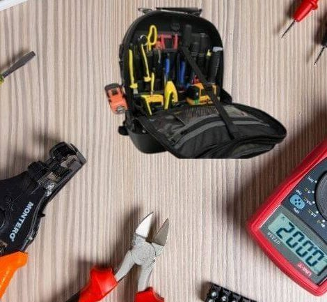 Best Tool Backpack for Electrician e1617623045792