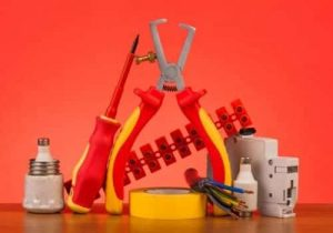 Basic Electrician Tool List