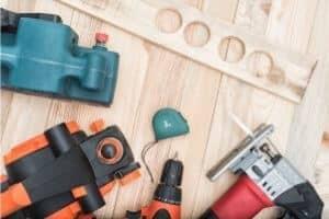 Carpenter Power Tools