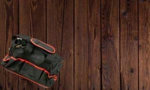 How to Set up a Tool Bag