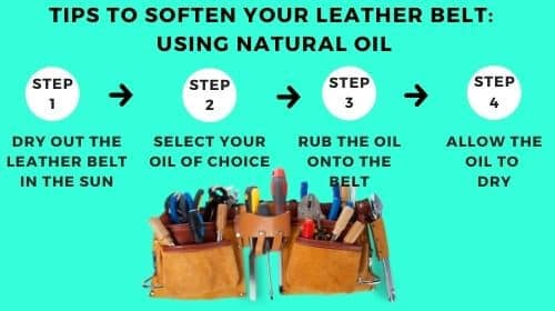 Natural Oil Uses