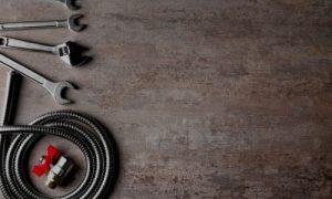 Plumber apprentice tool list