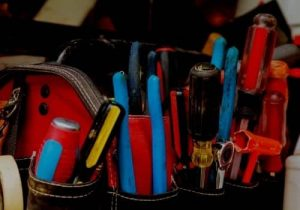 Tool Bag Organization Tips