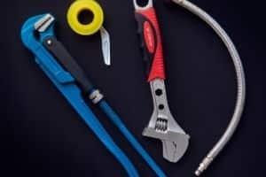 apprentice tool list for plumber