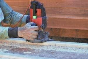 carpenter Router