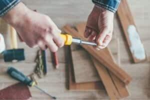 carpenter Screwdrivers