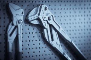 plumber Adjustable Pliers