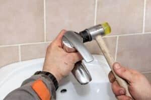 plumber Hammer