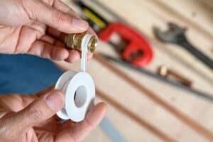 plumber Thread Seal Tape