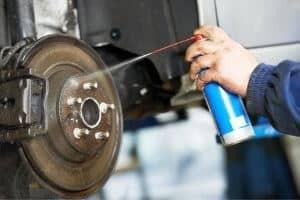 Break Clean for mechanic