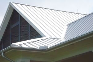 Galvalume for metal roofing