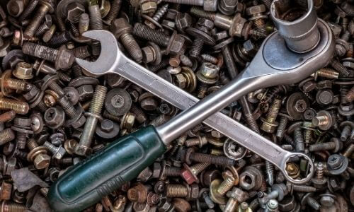 Socket Wrench Vs Ratchet which is best