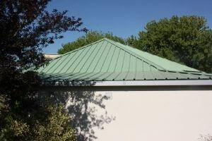 Stainless Steel for metal roofing