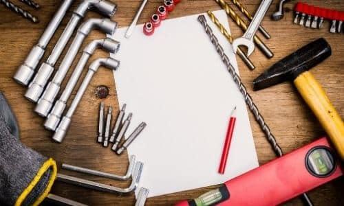 Tool List of HVAC Technician