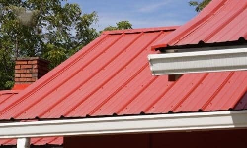 do you know What materials do you need for metal roofing