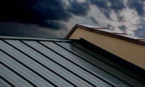 materials do you need for metal roofing