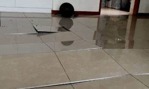 How To Fix Ceramic Tile Popping Up