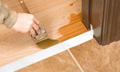 How to Remove Scuff Marks from Polyurethane Hardwood Floor