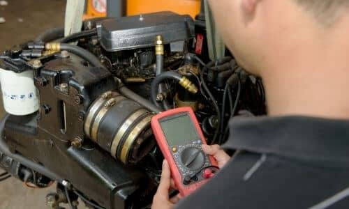 How to Test a Coil with a Multimeter