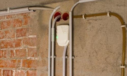 Ultrasonic leak Sensors