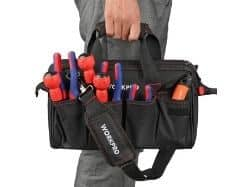 workpro 14 inch bag