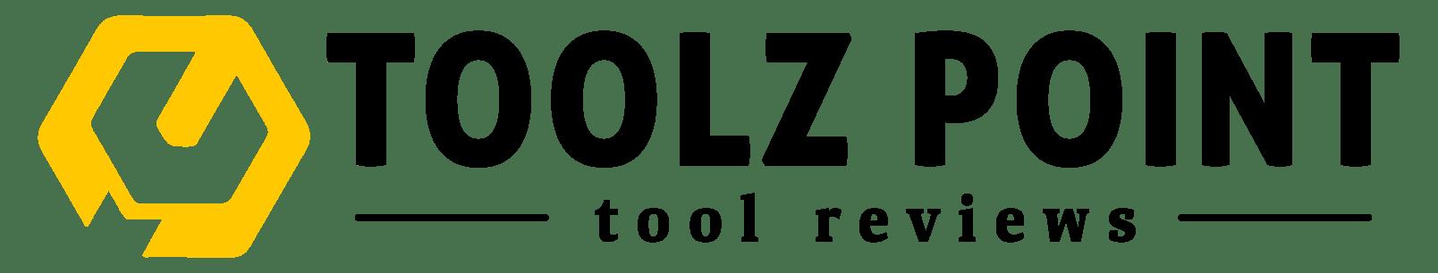 Toolz Point logo