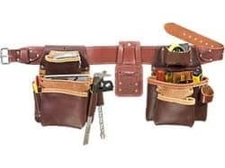 occidental leather 5080