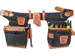 occidental leather 9850