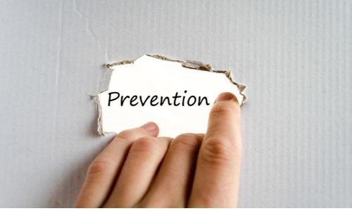 Prevention Image