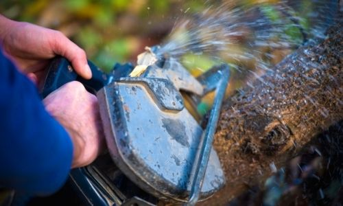 how to use handheld circular saw