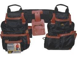 CLC Custom LeatherCraft 51452 Tool Belt