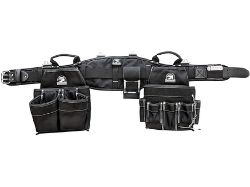 Gatorback Electricians Combo Deluxe Package