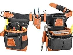 Occidental Leather 9850LH