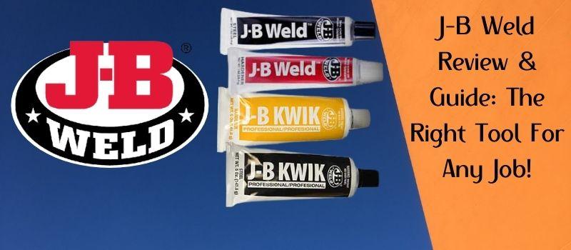 JB Weld Reviews Guide
