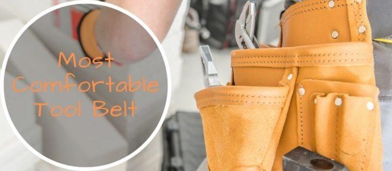 Most-Comfortable-Tool-Belt