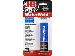 jb water weld reviews